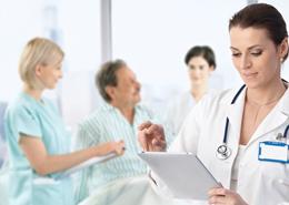 Обследование и лечение в медцентрах Израиля