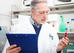 Диагностика поликистоза яичников