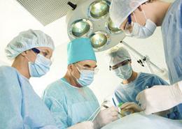 Показания к хирургическому лечению